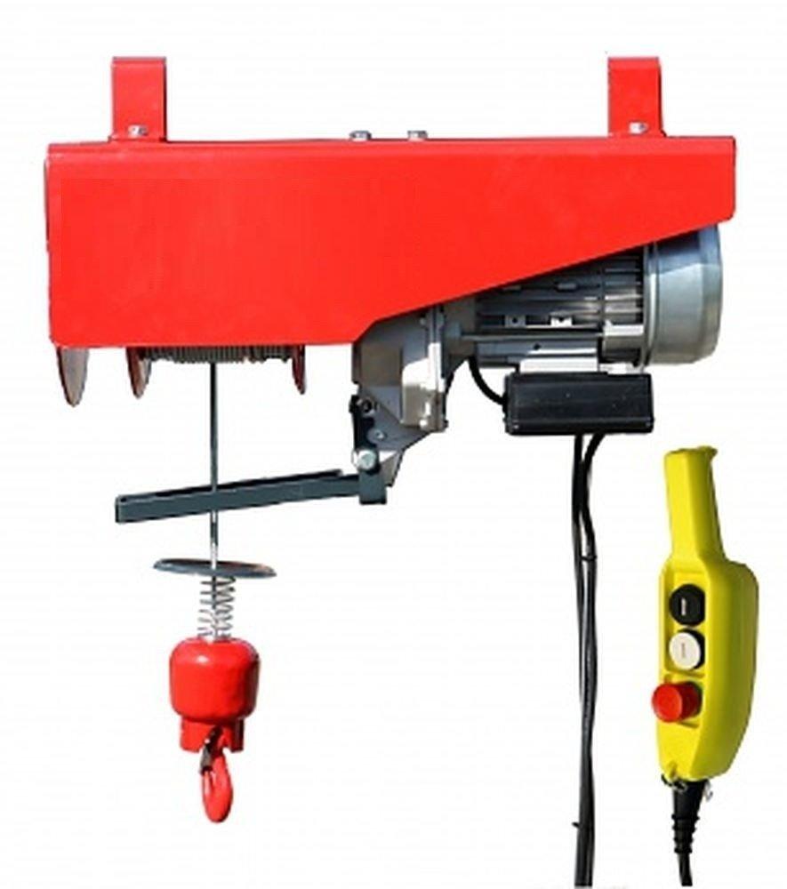 Super 08126406 Wciągarka elektryczna linowa budowlana Camac Minor P-300 PH57